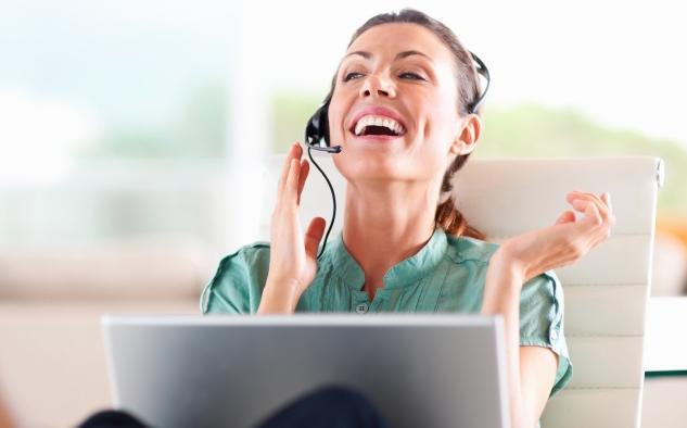 Общение в скайпе онлайн девушка