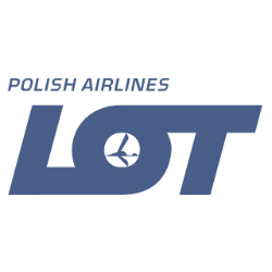 LOT Polish Airlines - польская национальная авиакомпания с рейсами по Европе, Китаю и Северной Америке